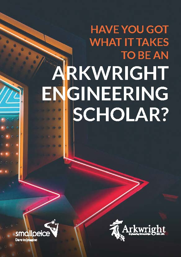 Arkwright Engineering Scholarships
